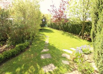 Thumbnail 4 bed detached bungalow for sale in Brompton Farm Road, Strood, Kent
