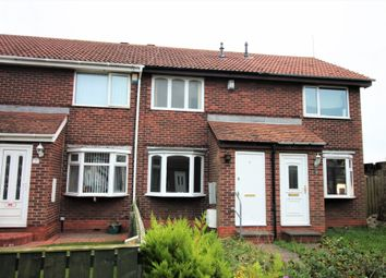 2 bed terraced house to rent in Clementina Close, Sunderland SR2