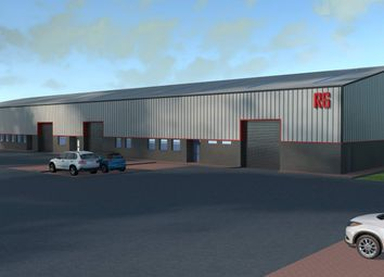 Thumbnail Light industrial to let in Queen Anne Drive, Newbridge