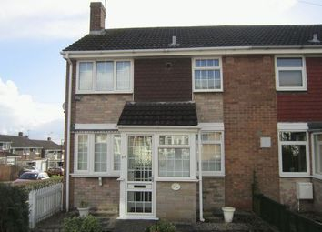 Thumbnail 3 bed end terrace house for sale in Sutherland Avenue, Mount Nod, Coventry