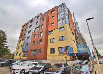 Thumbnail 3 bed flat to rent in Bramley Crescent, Ilford