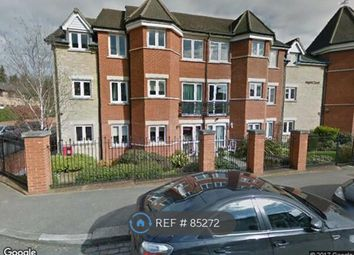 Thumbnail 1 bed flat to rent in Argent Court, Barnet