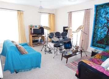 Thumbnail 2 bed flat for sale in Tregenna Hill, St. Ives