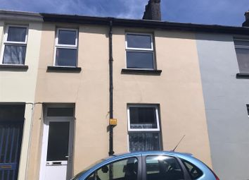 Thumbnail 3 bed terraced house for sale in Fore Street, Bere Alston, Yelverton, Devon