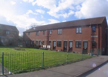 Thumbnail 2 bed flat to rent in Scott Gardens, Withernsea, East Riding Of Yorkshire