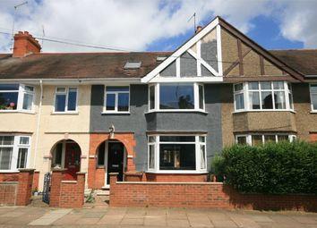 Thumbnail Terraced house for sale in Penrhyn Road, Far Cotton, Northampton