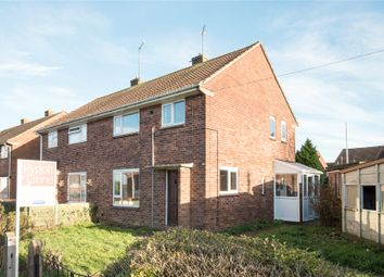 Thumbnail 3 bed semi-detached house for sale in Christchurch Road, Grantham