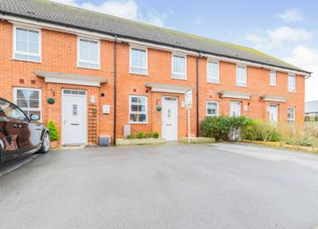 Thumbnail 2 bed terraced house for sale in Catalina Close, Lee-On-The-Solent