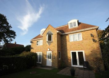Thumbnail 2 bedroom flat to rent in Distant Views, Flat, Danecourt Road, Poole BH14...