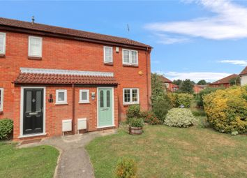 Thumbnail 3 bed end terrace house for sale in Berkeley Close, Abbots Langley