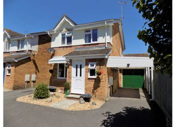 3 bed link-detached house for sale in Bluebell Drive, Littlehampton BN17