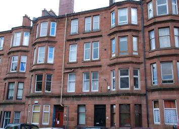 1 bed flat to rent in Crathie Drive, Glasgow G11