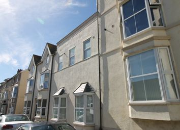Thumbnail 1 bed flat for sale in West Parade, Rhyl