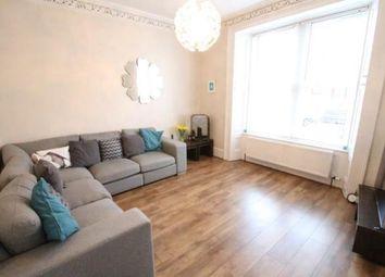 Thumbnail 1 bed flat for sale in Ardgowan Street, Greenock, Inverclyde