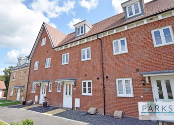 Thumbnail 4 bed terraced house to rent in Highgrove Crescent, Polegate