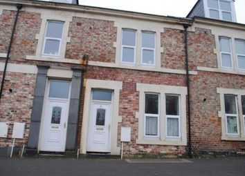 2 bed maisonette for sale in Whitehall Road, Bensham, Gateshead NE8