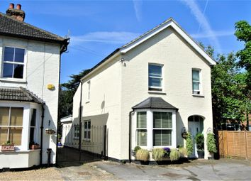 Thumbnail 4 bed property for sale in Brighton Road, Addlestone
