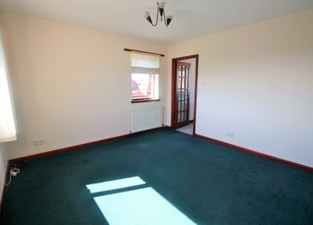 Thumbnail 1 bed flat for sale in St Catherines Court, Forres