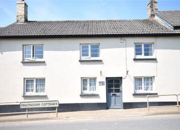 Thumbnail 3 bed terraced house for sale in Merton, Okehampton