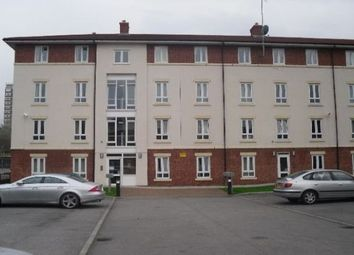 Thumbnail 2 bed flat to rent in Chapel Gardens, Liverpool