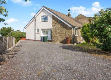 Thumbnail 3 bed semi-detached house for sale in Ogden Lane, Denholme