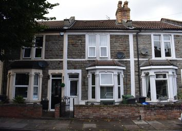 Thumbnail 2 bed terraced house to rent in Lawn Road, Fishponds, Bristol
