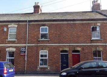 Thumbnail 2 bed terraced house to rent in Queen Street, Cirencester