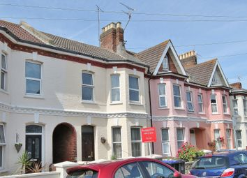Thumbnail Room to rent in Lennox Road, Worthing