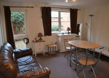 Thumbnail 1 bedroom flat to rent in Watlings Court, Norwich