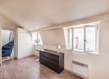 Thumbnail Apartment for sale in Paris-iii, Paris, France