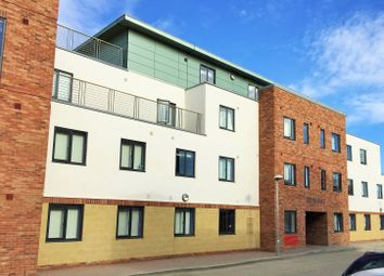 Thumbnail 1 bed flat for sale in Parham Road, Canterbury
