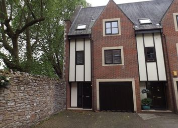 Thumbnail 3 bed town house to rent in Carlton Mews, Wells
