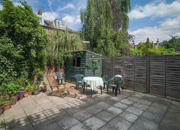 Thumbnail 1 bed flat for sale in Blackstock Road, Finsbury Park, London