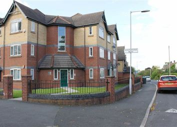 Thumbnail 2 bed flat to rent in Cotefield Road, Wythenshawe, Manchester