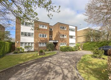 Thumbnail 2 bed flat for sale in Keats House, Milton Road, Harpenden, Hertfordshire