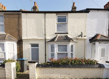 2 bed terraced house to rent in Nash Court Gardens, Margate CT9
