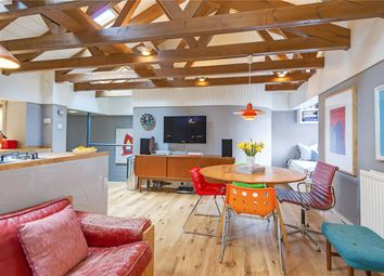 Thumbnail 2 bed property for sale in St James's Terrace Mews, St John's Wood, London