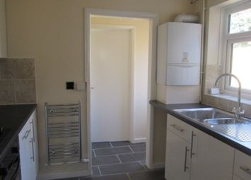 Thumbnail 3 bed terraced house to rent in Tovells Road, Half Price Admin, Ipswich
