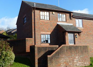 Thumbnail 3 bed semi-detached house for sale in Wootton Drive, Wooburn Green, High Wycombe