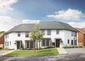 "Thumbnail 3 bedroom semi-detached house for sale in ""Faringdon"" at Marsh Lane, Harlow"