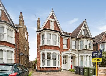 Thumbnail 2 bed flat for sale in Culverley Road, London