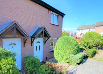 3 bed end terrace house for sale in Kirkstall Close, Plymouth PL2