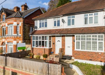 Thumbnail 2 bed terraced house for sale in Famet Gardens, Kenley