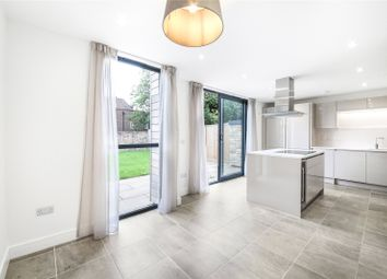 Thumbnail 3 bed terraced house to rent in Ditton Grove, Esher