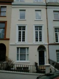 Thumbnail 1 bed flat to rent in 72 Derby Square, Douglas