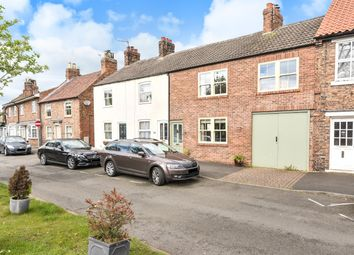 Thumbnail 4 bedroom terraced house for sale in Long Street, Easingwold