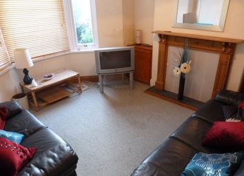 Thumbnail 4 bed property to rent in Manor Street, Heath, Cardiff