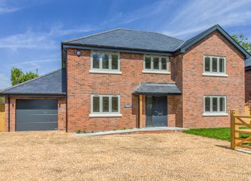 Thumbnail 4 bed detached house for sale in Porton, Salisbury, Wiltshire