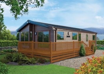 Thumbnail 2 bed mobile/park home for sale in Heathergate Country Park, Lowgate, Hexham