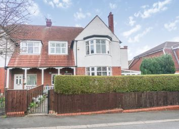 Thumbnail 5 bed semi-detached house for sale in Beresford Park, Sunderland